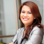Tinette Cortes (CEO / Managing Director of Consult Asia Global)