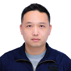 Chenchen Wang (Technical Director of CEE Corporation)